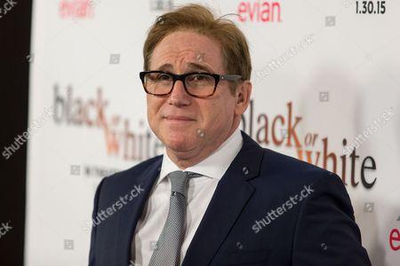 "Director/Writer Mike Binder attends the Los Angeles Premiere of ""Black or White"" held at Regal Cinemas, in Los Angeles"