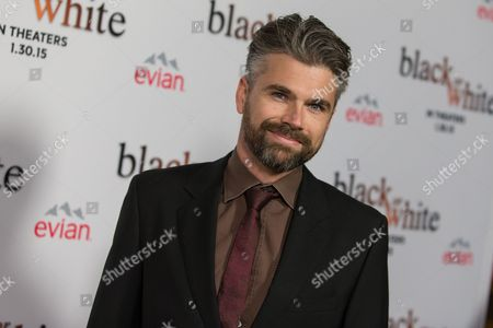 """Stock Photo of Dylan Fergus attends the Los Angeles Premiere of """"Black or White"""" held at Regal Cinemas, in Los Angeles"""