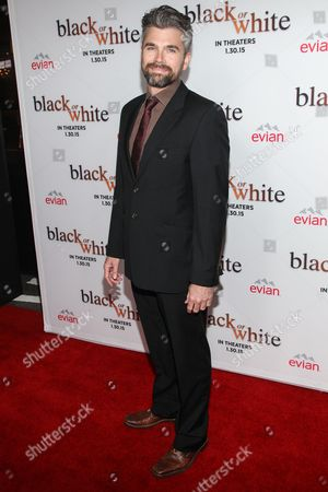 """Stock Picture of Dylan Fergus attends the Los Angeles Premiere of """"Black or White"""" held at Regal Cinemas, in Los Angeles"""