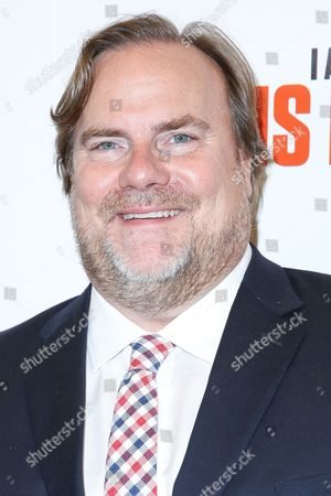 "Editorial photo of LA Premiere of ""I Am Chris Farley"" - Arrivals, Los Angeles, USA"