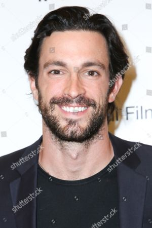 """Editorial picture of LA Premiere of """"I Am Chris Farley"""" - Arrivals, Los Angeles, USA"""