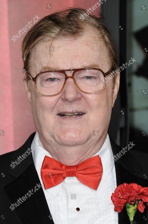 """Robert Michael Morris arrives at the LA Premiere Of """"The Comeback"""", in Los Angeles"""