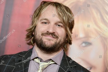"""Lenny Jacobson arrives at the LA Premiere Of """"The Comeback"""", in Los Angeles"""