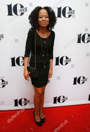 Editorial picture of LAIKA 10th Anniversary Party, West Hollywood, USA