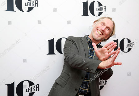 Henry Selick seen at the LAIKA 10th Anniversary Party at The London Hotel, in West Hollywood, Calif