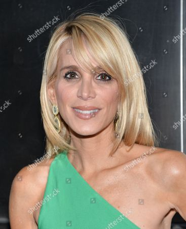 Alison Brod attends the New Yorkers For Children annual Spring benefit at the Mandarin Oriental on in New York
