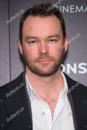 """Stock Image of Mark Hildreth attends a special screening of """"American Pastoral"""" at the Museum of Modern Art, in New York"""