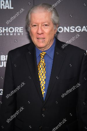 "Peter Riegert attends a special screening of ""American Pastoral"" at the Museum of Modern Art, in New York"