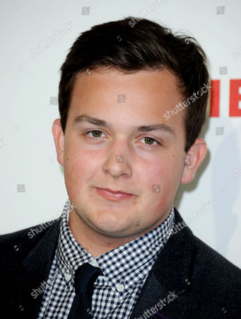 Stock Photo of Noah Munck arrives at Spike's 10th Annual Video Game Awards at Sony Studios, in Culver City, Calif