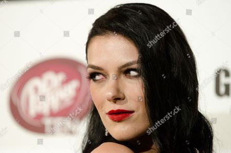 Adrianne Curry arrives at Spike's 10th Annual Video Game Awards at Sony Studios, in Culver City, Calif