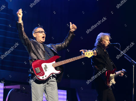 Editorial picture of Styx In Concert - , Pa, Lancaster, USA