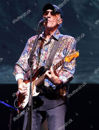 David Marks of the band The Beach Boys performs in concert at the American Music Theater, in Lancaster, Pa