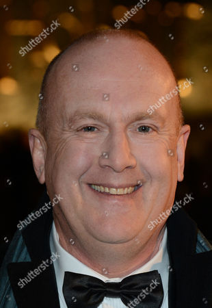 Peter Hambleton seen at the UK premiere of The Hobbit: An Unexpected Journey at The Odeon Leicester Square, in London