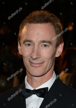 Jed Brophy seen at the UK premiere of The Hobbit: An Unexpected Journey at The Odeon Leicester Square, in London