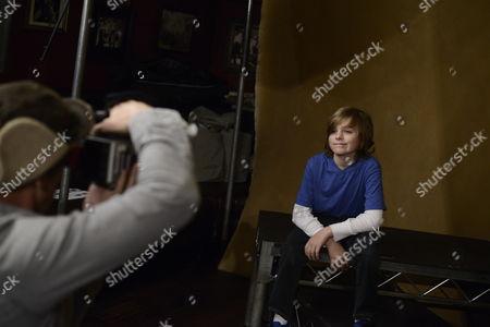 Editorial photo of The Hollywood Reporter Studio at Sundance Film Festival 2014, Park City, USA