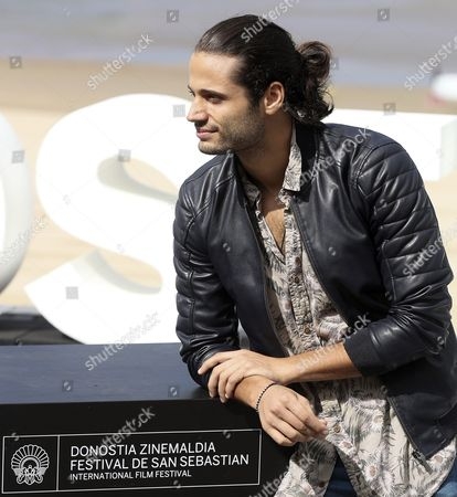 Editorial photo of San Sebastian International Film Festival, Spain - 25 Sep 2017