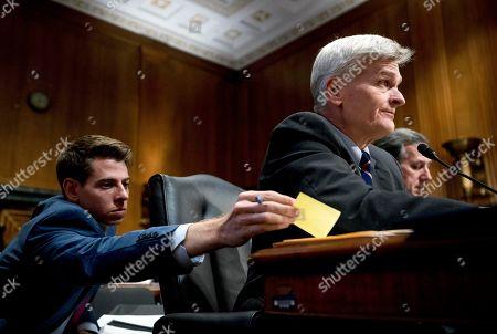 Editorial image of Congress Health Overhaul, Washington, USA - 25 Sep 2017