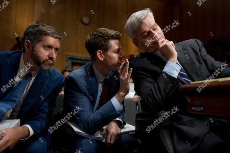 Editorial picture of Congress Health Overhaul, Washington, USA - 25 Sep 2017