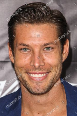 Chadd Smith attends the 2015 Industry Dance Awards at the Avalon on in Los Angeles