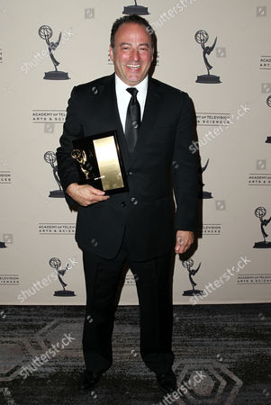 Editorial photo of 65th Primetime Emmy Engineering Awards, Hollywood, USA