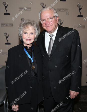 Editorial picture of 65th Primetime Emmy Engineering Awards, Hollywood, USA