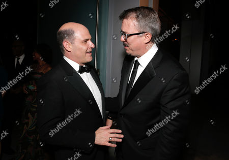 Editorial photo of AMC/IFC Emmy After Party, West Hollywood, USA