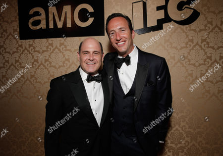 Editorial picture of AMC/IFC Emmy After Party, West Hollywood, USA
