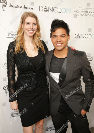Editorial photo of DanceOn Ultimate Spotlight Event, Los Angeles, USA