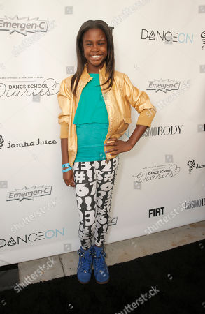 Editorial picture of DanceOn Ultimate Spotlight Event, Los Angeles, USA