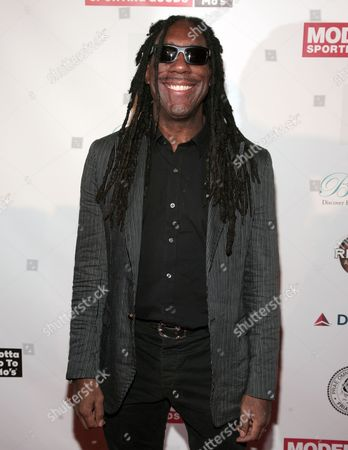 Recording artist Boyd Tinsley attends the Friars Club Roast Honoring Boomer Esiason on in New York
