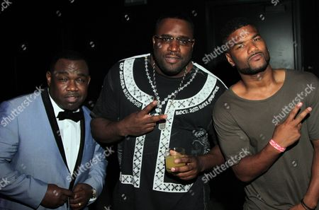 "Editorial photo of Kevin Hart ""Hartbeat"" Weekend Events, Las Vegas, USA"