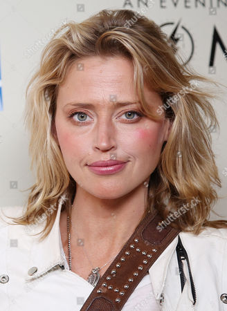 """Estella Warren arrives at L.A. Gay and Lesbian Center """"An Evening with Women"""" Kick Off Concert Event on in West Hollywood, Calif"""
