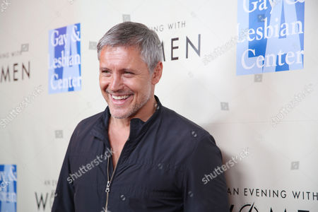 """Max Ryan arrives at L.A. Gay and Lesbian Center """"An Evening with Women"""" Kick Off Concert Event on in West Hollywood, Calif"""