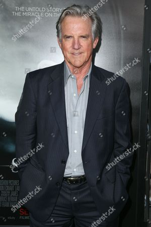 """Jamey Sheridan arrives at the LA Premiere of """"Sully"""" at The Directors Guild of America Theater, in Los Angeles"""