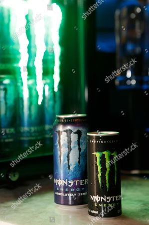 Atmosphere at a surprise birthday party MTV Teen Wolf's Stephen Lunsford on his birthday presented by Monster Energy Drinks on in Los Angeles, CA