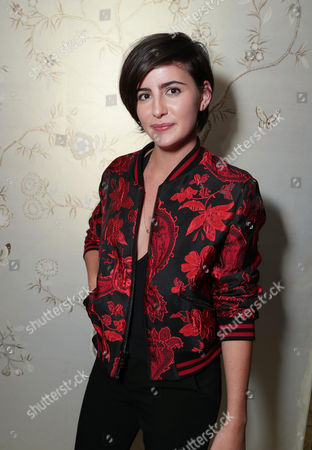 """Jacqueline Toboni seen at Netflix cast and crew after-party screening of new original series """"EASY"""" at London West Hollywood, in West Hollywood, CA"""