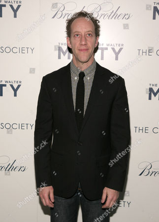 "Actor Joey Slotnick attends a screening of ""The Secret Life of Walter Mitty"" presented by 20th Century Fox with the Cinema Society & Brooks Brothers, in New York"