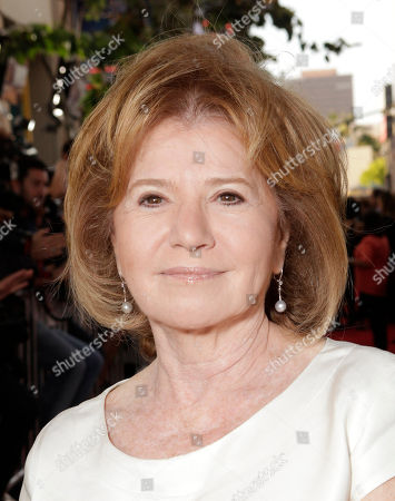 "Producer Letty Aronson attends the premiere of ""To Rome With Love"" at Regal Cinemas L.A. LIVE on in Los Angeles"