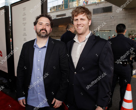 Editorial picture of Premiere To Rome With Love - Red Carpet, Los Angeles, USA