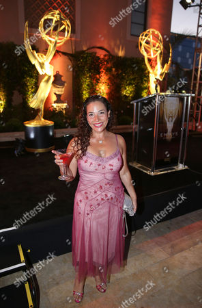 Editorial image of Television Academy's 2015 Performers Peer Group Celebration, Beverly HIlls, USA