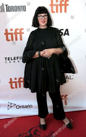 "Editorial photo of 2016 TIFF - ""Strange Weather"" Premiere, Toronto, Canada"