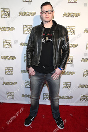 Kevin Kadish attends the ASCAP Presents The 2015 Grammy Nominees Brunch on at the SLS Hotel Beverly Hills in Beverly Hills, Calif