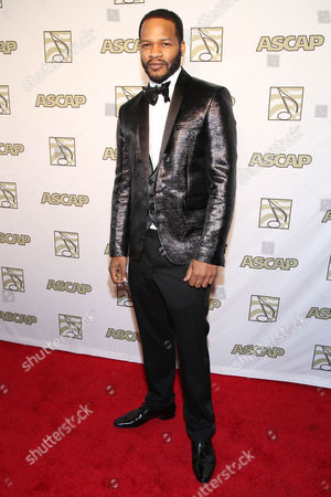 Stock Picture of Jaheim attends the ASCAP Presents The 2015 Grammy Nominees Brunch on at the SLS Hotel Beverly Hills in Beverly Hills, Calif