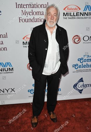 Howard Hesseman arrives at the International Myeloma Foundation 7th Annual Comedy Celebration at The Wilshire Ebell Theatre on in Los Angeles