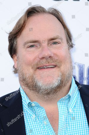 "Kevin Farley arrives at the LA Premiere of ""Joe Dirt 2: Beautiful Loser"" on in Culver City, Calif"