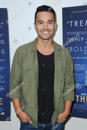 """Editorial image of LA Premiere of """"Other People"""" - Arrivals, West Hollywood, USA"""