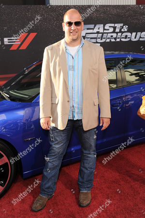 "Stock Photo of Ross Richie arrives at the LA Premiere of the ""Fast & Furious 6"" at the Gibson Amphitheatre on in Universal City, Calif"