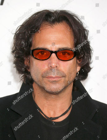 """Richard Grieco attends the premiere of """"This Is 40"""" at Grauman's Chinese Theatre, in Los Angeles"""