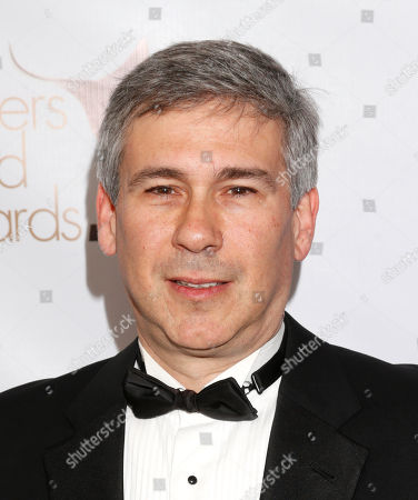 WAGW President Christopher Keyser attends the 2013 Writers Guild Awards at the JW Marriott on Sunday, Feb. 17., 2013 in Los Angeles
