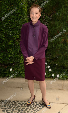 Gail Abarbanel, director of the Rape Treatment Center, seen at The Rape Foundation Annual Brunch, in Beverly Hills, Calif